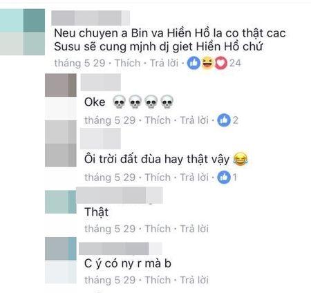 Fan 'doa giet', chui boi, xuc pham Hien Ho sau vu lo anh hen ho Soobin - Anh 9