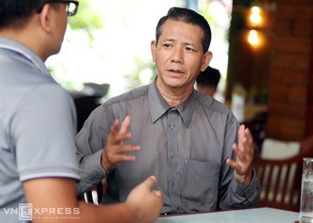 Nam Huynh Dao: 'Khong co vo cong truyen dien va khong dau bat hop phap voi Flores' - Anh 1