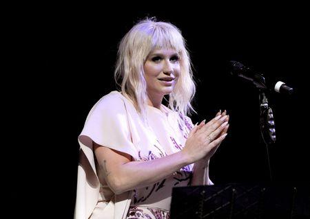 Nhin chang duong nay de thay fan US-UK can ung ho Kesha that nhieu, nhieu hon nua! - Anh 12