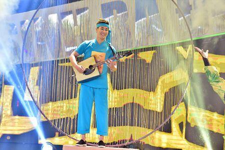MC Nguyen Khang dang quang 'Sinh ra de toa sang' - Anh 2