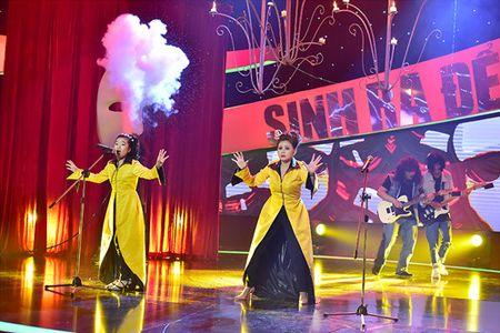 MC Nguyen Khang dang quang 'Sinh ra de toa sang' - Anh 3