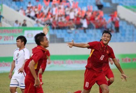 Thai, Uc vao ban ket cho Viet Nam - Anh 1