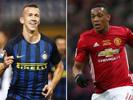 Chuyen nhuong 16-7:MU doi DeGea lay Kroos,Real ban Bale - Anh 1
