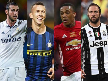 Chuyen nhuong 16-7:MU doi DeGea lay Kroos,Real ban Bale - Anh 5