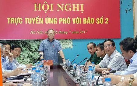 Bao so 2 manh them, rang sang mai do bo Thanh Hoa-Ha Tinh - Anh 1