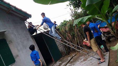Bao so 2: San sang di doi hang van dan tu Thanh Hoa - Ha Tinh - Anh 14