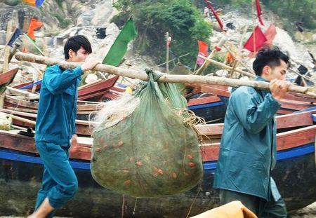 Bao so 2: San sang di doi hang van dan tu Thanh Hoa - Ha Tinh - Anh 2