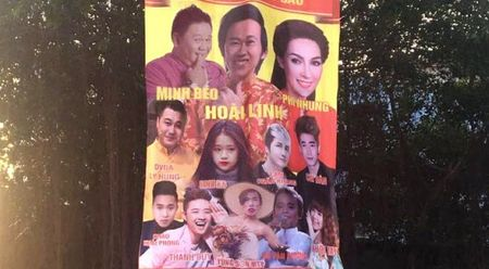 Thay gi tu vu Minh Beo, Tung Son duoc goi la sieu sao? - Anh 1