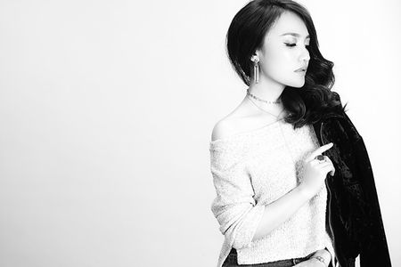 Nhat Thuy Idol thoat 'vung an toan' voi single ke tinh yeu 'set danh' - Anh 3