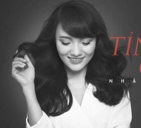 Nhat Thuy Idol thoat 'vung an toan' voi single ke tinh yeu 'set danh' - Anh 4