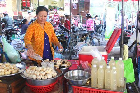 Doc dao cay thot not vung bien gioi Tay Nam - Anh 6