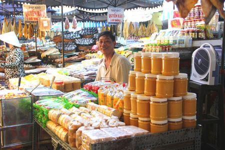 Doc dao cay thot not vung bien gioi Tay Nam - Anh 8