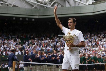 Federer len so 3, Nadal cach ngoi so 1 the gioi dung 285 diem - Anh 1