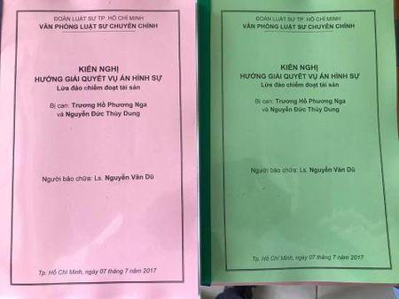 Vu hoa hau Phuong Nga lua dai gia: Tinh tiet bat ngo - Anh 1