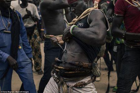 Le truong thanh day dau don tai bo lac o Senegal - Anh 3