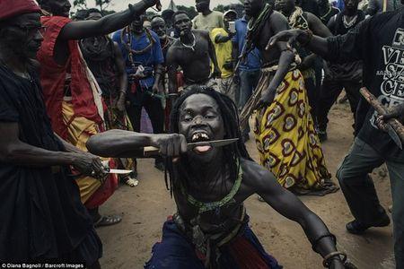 Le truong thanh day dau don tai bo lac o Senegal - Anh 5