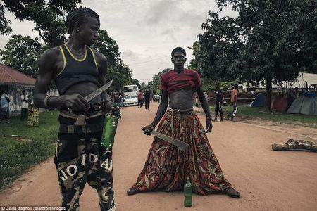 Le truong thanh day dau don tai bo lac o Senegal - Anh 6