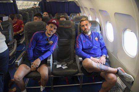 Dan sao Roma len duong du ICC Cup - Anh 1