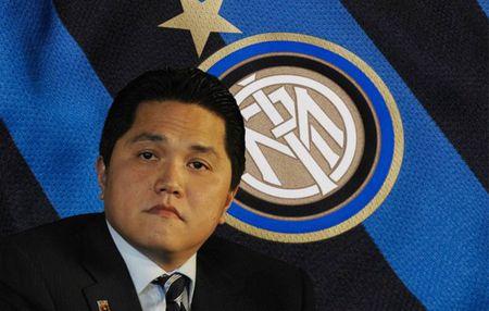 NONG: Thohir XAC NHAN roi ghe chu tich cua Inter Milan - Anh 1