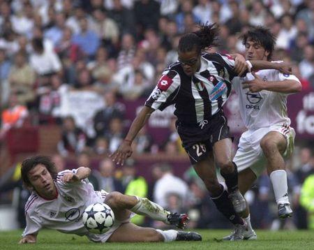 Leonardo Bonucci & 6 danh thu tung khoac ao Inter, Milan va Juventus - Anh 2