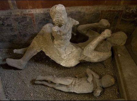 Cuoi cung, bi an mo co o Pompeii da duoc giai ma - Anh 10