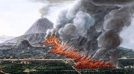 Cuoi cung, bi an mo co o Pompeii da duoc giai ma - Anh 2
