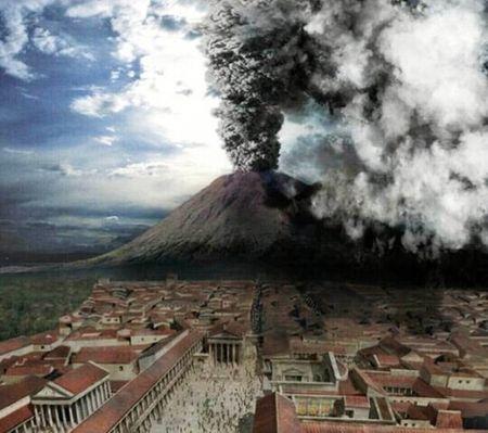 Cuoi cung, bi an mo co o Pompeii da duoc giai ma - Anh 4