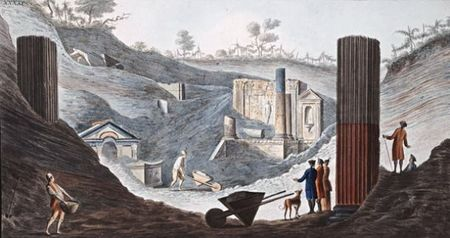 Cuoi cung, bi an mo co o Pompeii da duoc giai ma - Anh 7