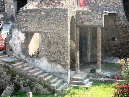 Cuoi cung, bi an mo co o Pompeii da duoc giai ma - Anh 8