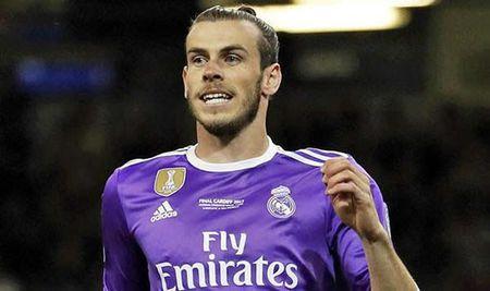 Gareth Bale sang PSG? - Anh 1