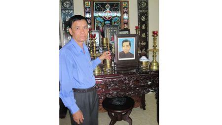 HUONG DEN KY NIEM 70 NAM NGAY THUONG BINH - LIET SI (27-7-1947 - 27-7-2017):Di tim me ngay giai phong - Anh 1
