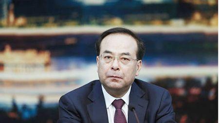 Trung Quoc dieu tra cuu Bi thu Trung Khanh - Anh 1