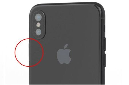 iPhone 8 tich hop Touch ID duoi nut nguon? - Anh 2