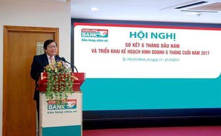Kienlongbank dat 137 ty dong loi nhuan truoc thue sau 6 thang - Anh 1