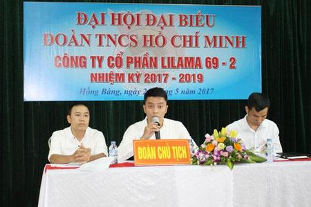 Lilama 69-2 se phat hanh 3,8 trieu co phieu, ty le 66% - Anh 1