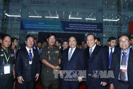 Thoi ky phat trien moi trong quan he Viet Nam - Campuchia - Anh 2