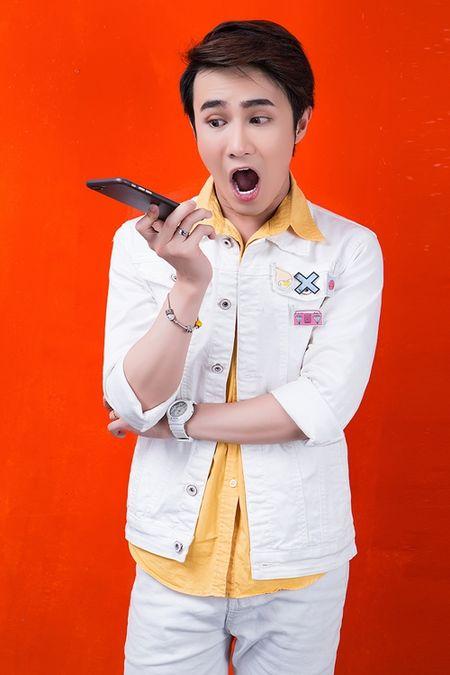 Huynh Lap livestream tu van chuyen rot dai hoc, yeu dong tinh - Anh 5