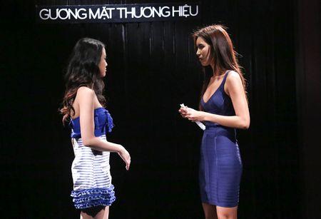 Che Lan Khue phai mac quan don mong, Minh Tu lai lo vong 3 'lep kep' - Anh 2