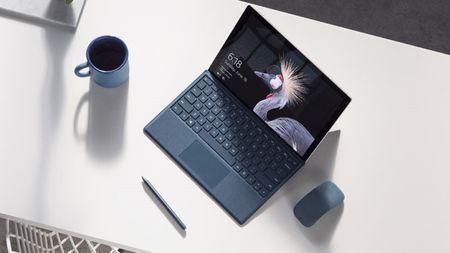 Vi sao Surface Pro 5 hay gap loi tu dong tat? - Anh 1