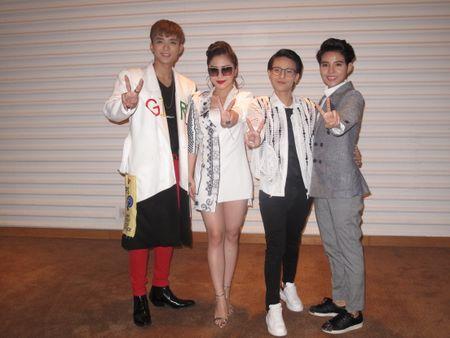 The Voice Kids 2017 mo rong co hoi cho cac em nho - Anh 4