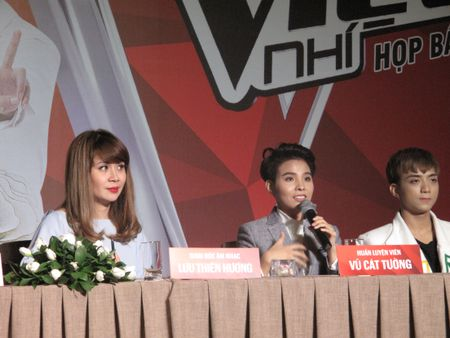 The Voice Kids 2017 mo rong co hoi cho cac em nho - Anh 6
