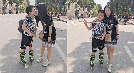 Single mom U30 Lao Cai 8 nam vat va nuoi con van nhu gai 16, di voi con ai cung tuong chi em - Anh 8