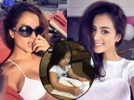 Single mom U30 Lao Cai 8 nam vat va nuoi con van nhu gai 16, di voi con ai cung tuong chi em - Anh 3