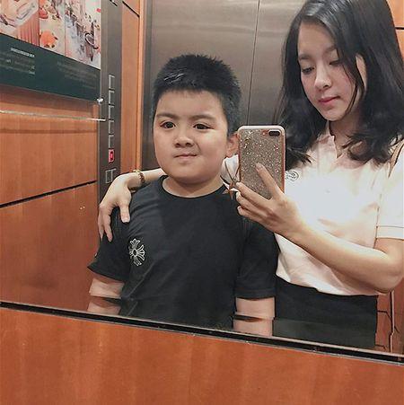 Single mom U30 Lao Cai 8 nam vat va nuoi con van nhu gai 16, di voi con ai cung tuong chi em - Anh 7