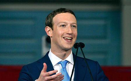 Ong chu Facebook kiem them 3,5 ty USD trong 5 ngay - Anh 1