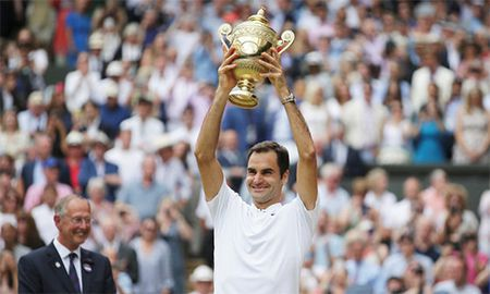 Nhung con so trong su nghiep vi dai cua Federer - Anh 1