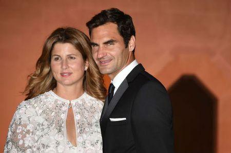 "Tennis 24/7: Vo dich Wimbledon, Federer ""hen ho"" Muguruza - Anh 1"