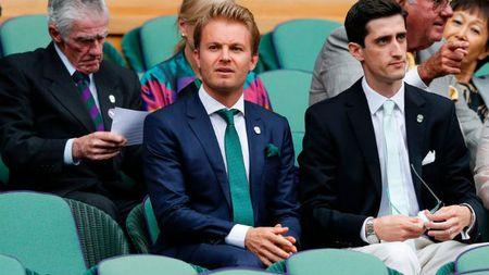 "Tennis 24/7: Vo dich Wimbledon, Federer ""hen ho"" Muguruza - Anh 7"