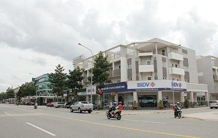 Tiem nang lon cua bat dong san Binh Duong - Anh 2