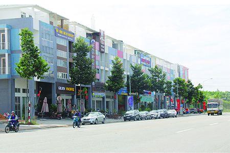 Tiem nang lon cua bat dong san Binh Duong - Anh 5